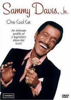 Sammy Davis Jr.   One Cool Cat Donald Bogle, Sammy Davis