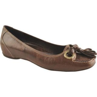 Womens Antia Shoes Barbara Mocha Anthene Vintage Today $130.95 5.0
