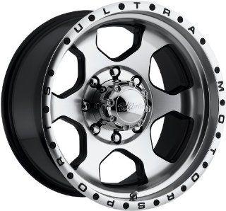 Ultra Wheels Ultra Motorsports Rogue RWD Type 175 Diamond Cut Wheel