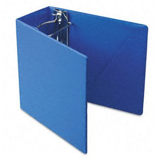 Recycled Heavy weight 5 inch Slant D Ring Binder