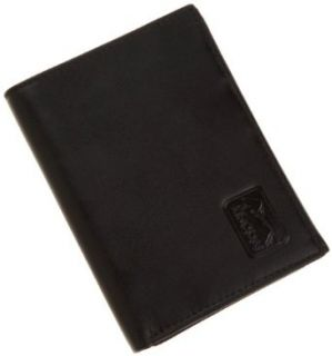 PGA TOUR Mens Three Fold Wallet Gift Tin,Black,One Size