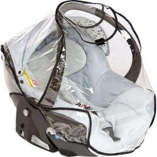 Habillage bulle  Protège bébé des intempéries. Adapté pour les