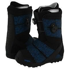 thirtytwo Circuit Boa 09 Black/Blue Boots