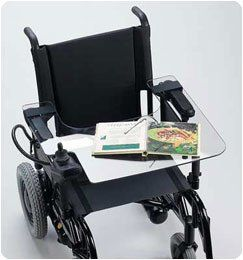 Electric Wheelchair Lap Tray   Model 552806 Health