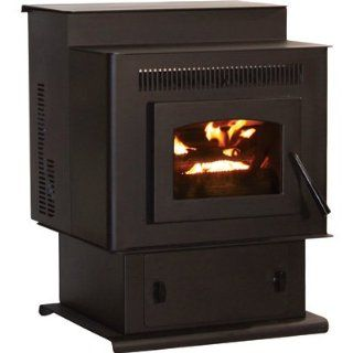 Pelpro Reconditioned Pellet Stove   42, 000 BTU, Model# FPP4ST RF