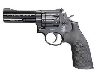 Umarex S and W 586, .177 Caliber, 4 Inch Barrel Sports