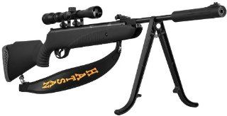 Hatsan Model 85X .177 Caliber Sniper Air Rifle Kit  with