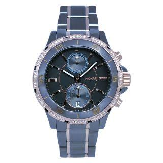Michael Kors Womens Garret Watch