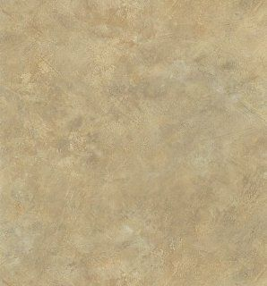 Tan 174 58890 Faux Stone Wallpaper