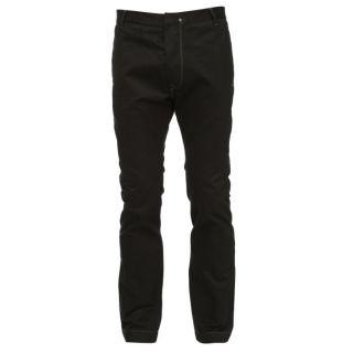 DIESEL Pantalon Paser Homme Noir   Achat / Vente PANTALON DIESEL