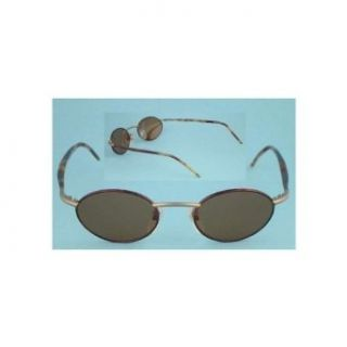 Jaguar 1920s Style Titanium Sunglasses. Model: 3041 179: Clothing