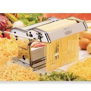 Atlas 180 Pasta Machine by Marcato Kitchen & Dining