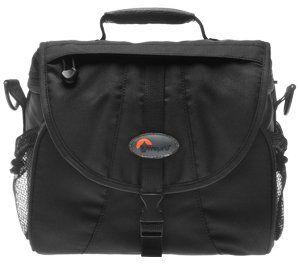 Lowepro EX 180 Digital SLR Camera Bag (Black) Camera