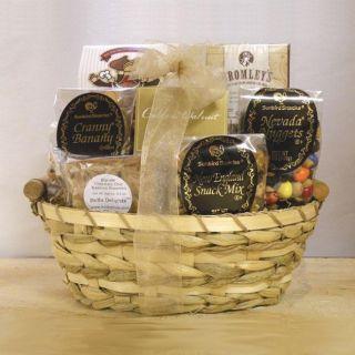 Kosherline After Dinner Treat Gift Basket
