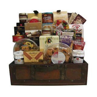 Kosherline Gourmet Executive Valet Gift Basket