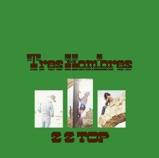 TRES HOMBRES (180 GRAM VINYL) ZZ TOP Music