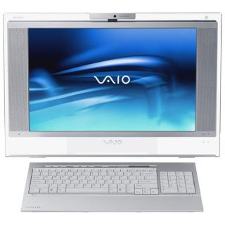 Sony Vaio 19 inch 2.0GHz 320GB TV Desktop (Refurbished)