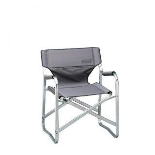 Coleman Portable Charcoal Deck Chair