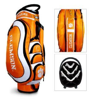 Clemson Tigers Logo Golf Cart Bag