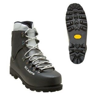Asolo Mens AFS Evoluzione Hiking Man Made Boot Shoes