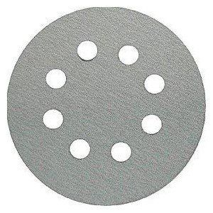 Makita 794521 9 5 Inch 180 Grit Abrasive Disc, 5 per package