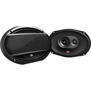 MX erminaor N693 Speaker   60 W RMS/120 W PMPO   3 way   2 Pack
