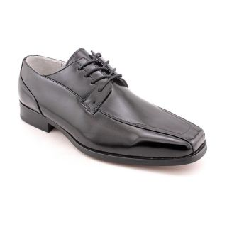 Stacy Adams Mens Hobart Leather Dress Shoes   Wide Today: $43.99