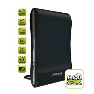STRONG Antenne active numérique dintérieure   Achat / Vente ANTENNE