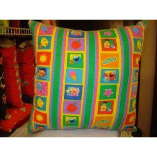Sesame Street Pillow