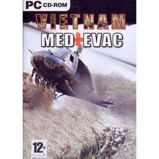 VIETNAM MED EVAC   Achat / Vente PC VIETNAM MED EVAC   PC