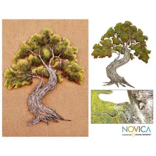 Bonsai Wall Art (Mexico) Today $122.99 5.0 (4 reviews)