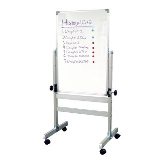 Magnetic Mobile Easel Board Today $119.99 1.0 (1 reviews)