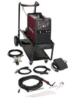 Thermal Arc 186 AC/DC TIG Welder System With Cart W1006304