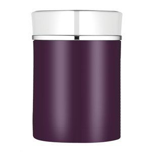 Thermos Sipp Vacuum Insulated Food Jar   16 oz.   Plum