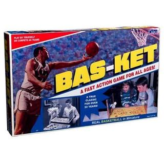 Bas ket Board Game