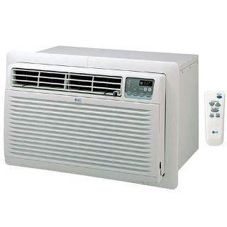 LG LT123CNR 11,500 BTU Through the wall Air Conditioner with Remote