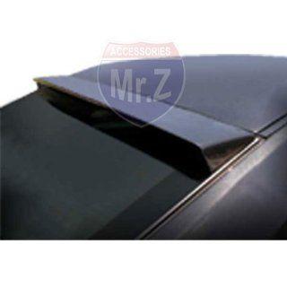 2005 2007 Chrysler 300 Custom Spoiler Custom Rear Window Mount