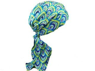 Echo Head Scarf   127591 Blue Sports & Outdoors