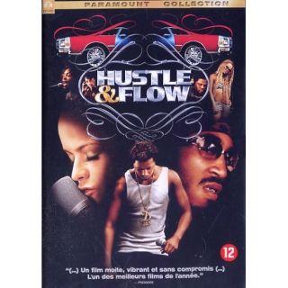 HUSTLE & FLOW en DVD MUSICAUX pas cher