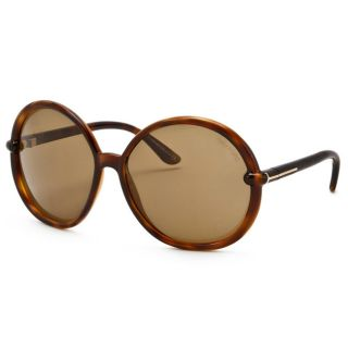 Tom Ford Womens Caithlyn Fashion Sunglasses