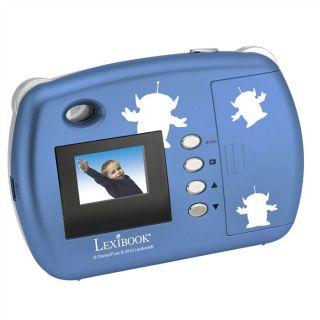 Appareil photo numérique Toy Story 300.000 pixels   Achat / Vente