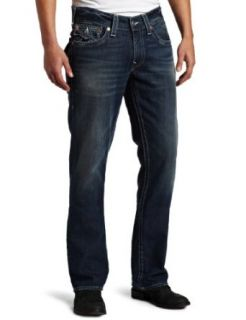True Religion Mens Ricky Straight Jean Clothing