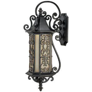 Savoy House 5 191 Tuscan Six Light Up Lighting Outdoor Wall Sconce