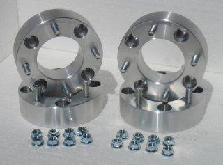 Polaris RZR 1.50 Billet Aluminum Wheel spacers 2 pair