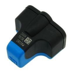 HP 02 Black/Color Ink Cartridge Set (Remanufactured) (Pack of 6