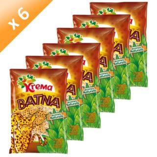 KREMA Batna 531g x6   Achat / Vente CONFISERIE DE SUCRE KREMA BATNA