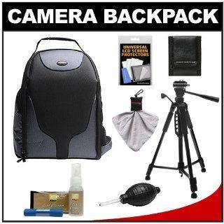 Bower SCB1350 Photo Pack Backpack Digital SLR Camera Case