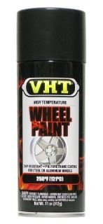 VHT SP188 Ford Argent Silver Wheel Paint Can   11 oz.