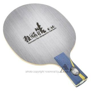 DHS NEO HURRICANE HAO 656 Ping Pong Blade, Table Tennis