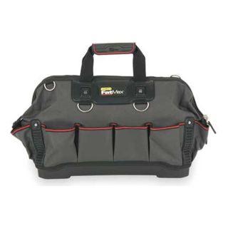 Stanley 518150M Tool Bag, 18W x 10 1/8D x 11H, 16 Pocket